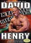 David Henry / Xtreme Measures (Dual price US$39.95 or A$55.95)