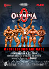 2008 Mr. Olympia (Dual Price US$39.95, A$55.95)