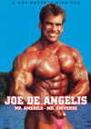 Joe De Angelis - Mr. World, Mr. Universe