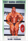 1997 NABBA Universe: The Men's - Prejudging