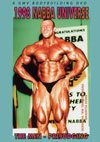 1998 NABBA Universe (50th Year): The Men - Prejudging