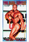 1998 NABBA Universe (50th Year): The Men - The Show