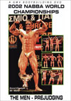 2002 NABBA World: The Men - Prejudging