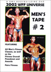2002 WFF Universe:  The Men - Tape # 2