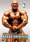 2007 NABBA UNIVERSE: MEN THE SHOW