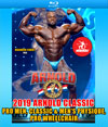 2019 Arnold Classic Pro Men on Blu-ray