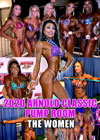 2020 Arnold Classic Pump Room - The Women