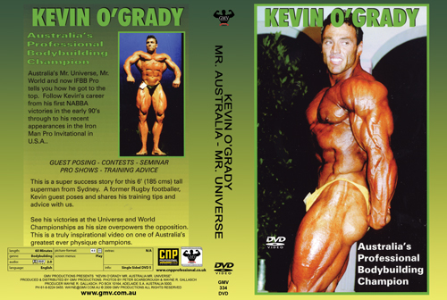 Product Catalogue Gmv Bodybuilding Dvds Male Female Bodybuilding Dvds Gmv Productions