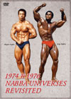 1974 and 1976 NABBA Universes Revisited