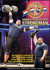 2011 Arnold Classic Strongman