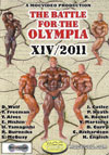 The Battle for the Olympia 2011