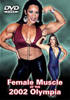 Female Muscle at the 2002 Olympia