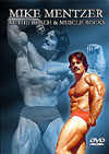 Mike Mentzer At the Beach and Muscle Rocks