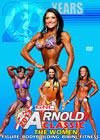 2013 Arnold Classic - The Women (Dual price US$39.95, A$49.95)