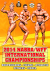 2014 NABBA/WFF International Championships - Bodybuilding, Figure, Athletic, Fitness & Model