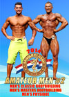 2014 Arnold Classic Amateur Men - #2: Classic & Masters Bodybuilding & Men's Physique