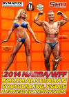2014 NABBA/WFF South Australian Bodybuilding, Figure & Fitness Championships