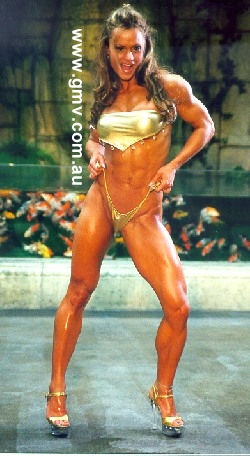 Product Catalogue Gmv Bodybuilding Dvds Male Amp Female