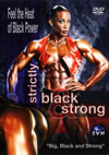 STRICTLY BLACK & STRONG (Dual price US$39.95 or A$62.95)