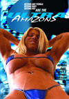 Ultra Amazons - Melissa Dettwiller, Autumn Raby, Lynze and Tatiana Anderson DP US$34.95 or A$59.95