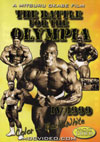 1999 Battle for the Olympia (Dual price US$34.95 or A$49.95)