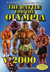 2000 Battle for the Olympia (Dual price US$34.95 or A$49.95)