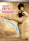 Irene Nickole - Ms Sensuous Muscle