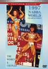 1997 NABBA World Championships Women & Couples - Prejudging & Show