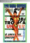 1998 NABBA Universe (50th Year): The Women - Prejudging & Show