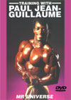 Training with Paul Jean-Guillaume, Mr Universe